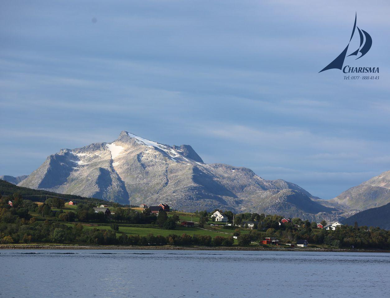 Panorama Tjeldsund