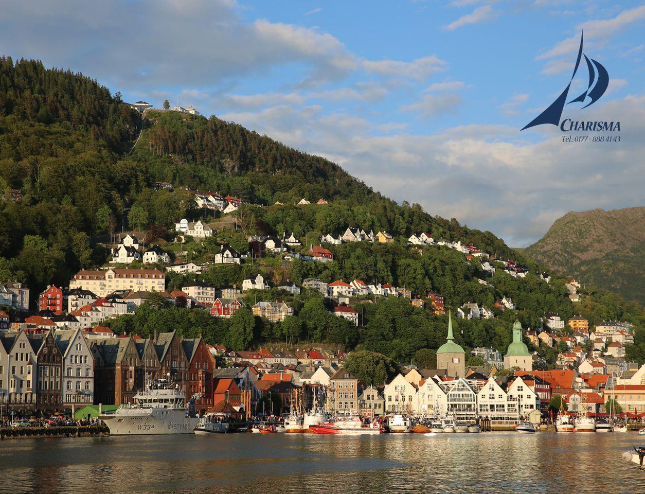 Tyske Bryggen, Bergen