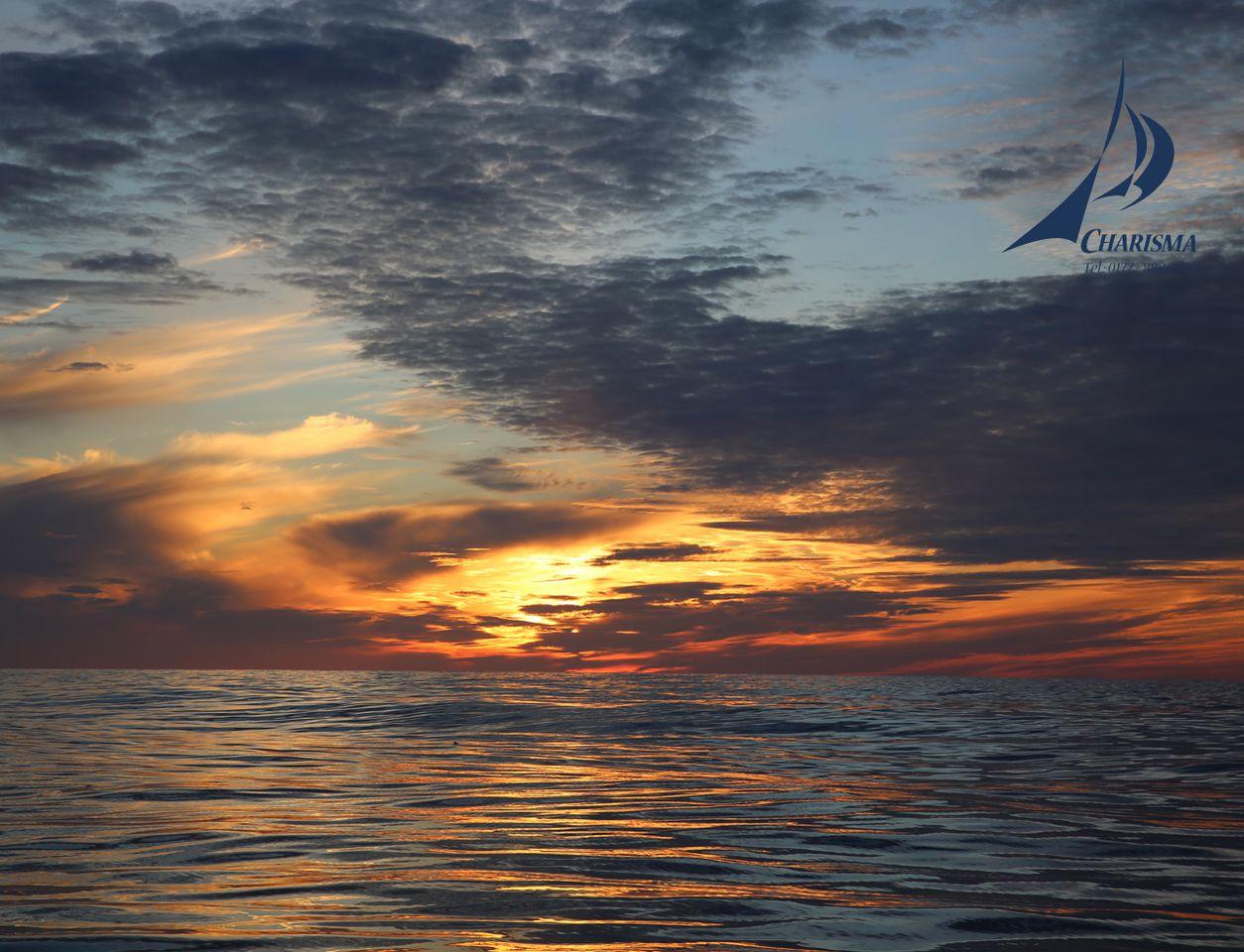 Mittsommer in der Nördlichen Nordsee