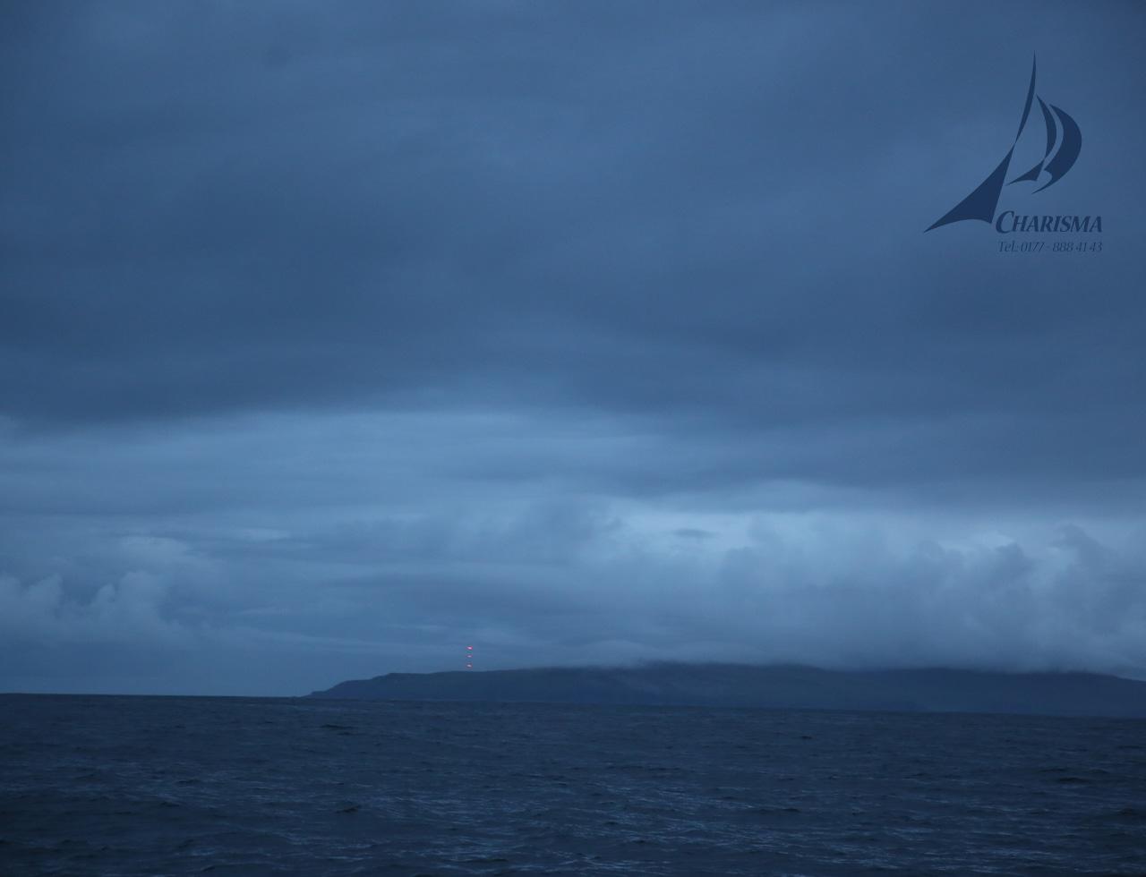 Sydero, die südlichste Insel der Färöer