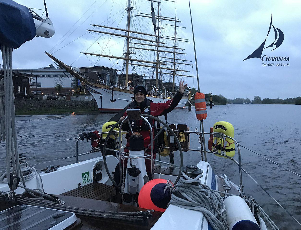 Adieu Bootswerft Winkler