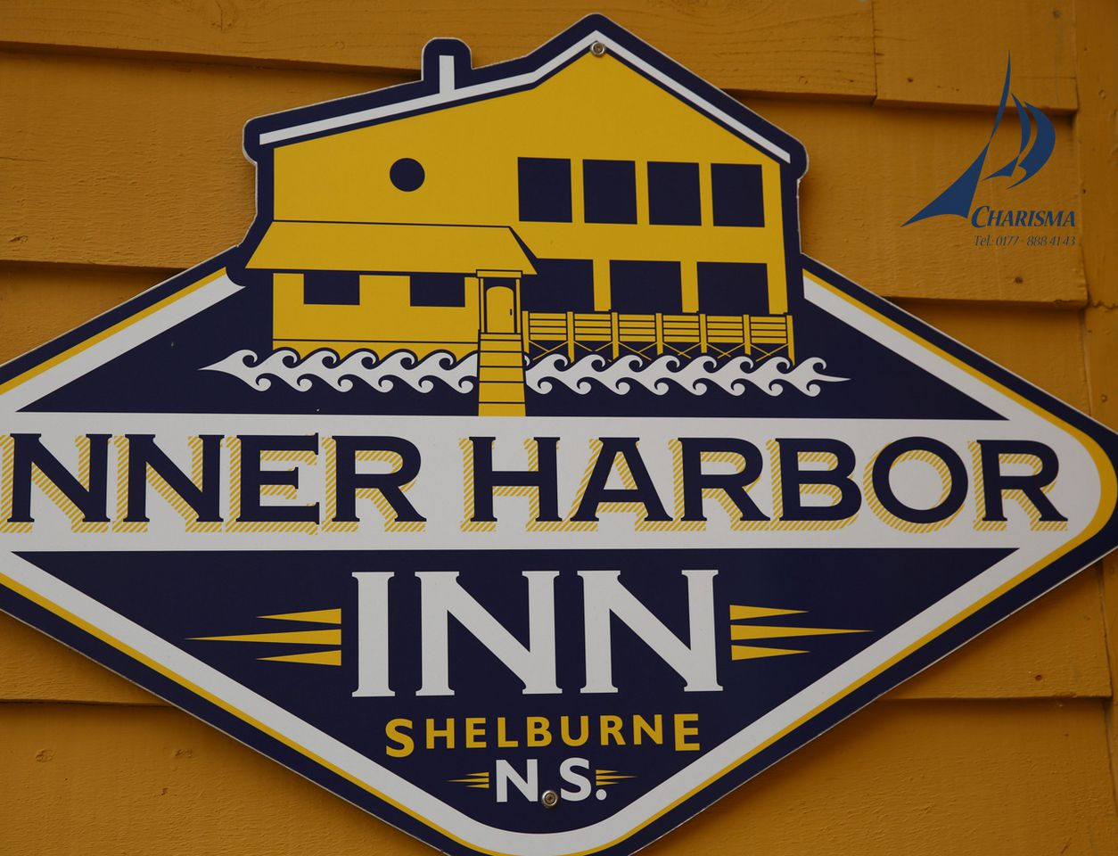 Shelburne Harbour