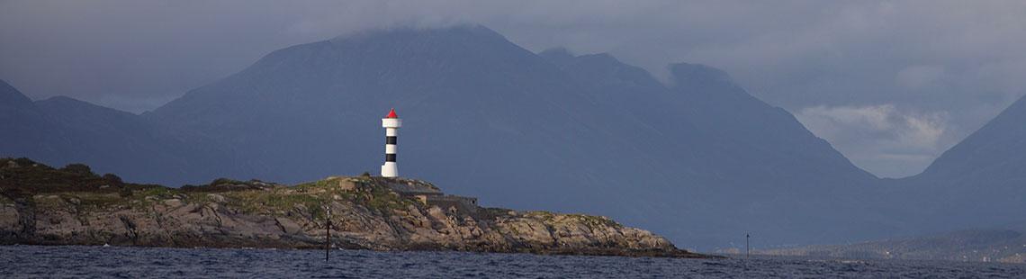 Segeln Lofoten & Norwegen