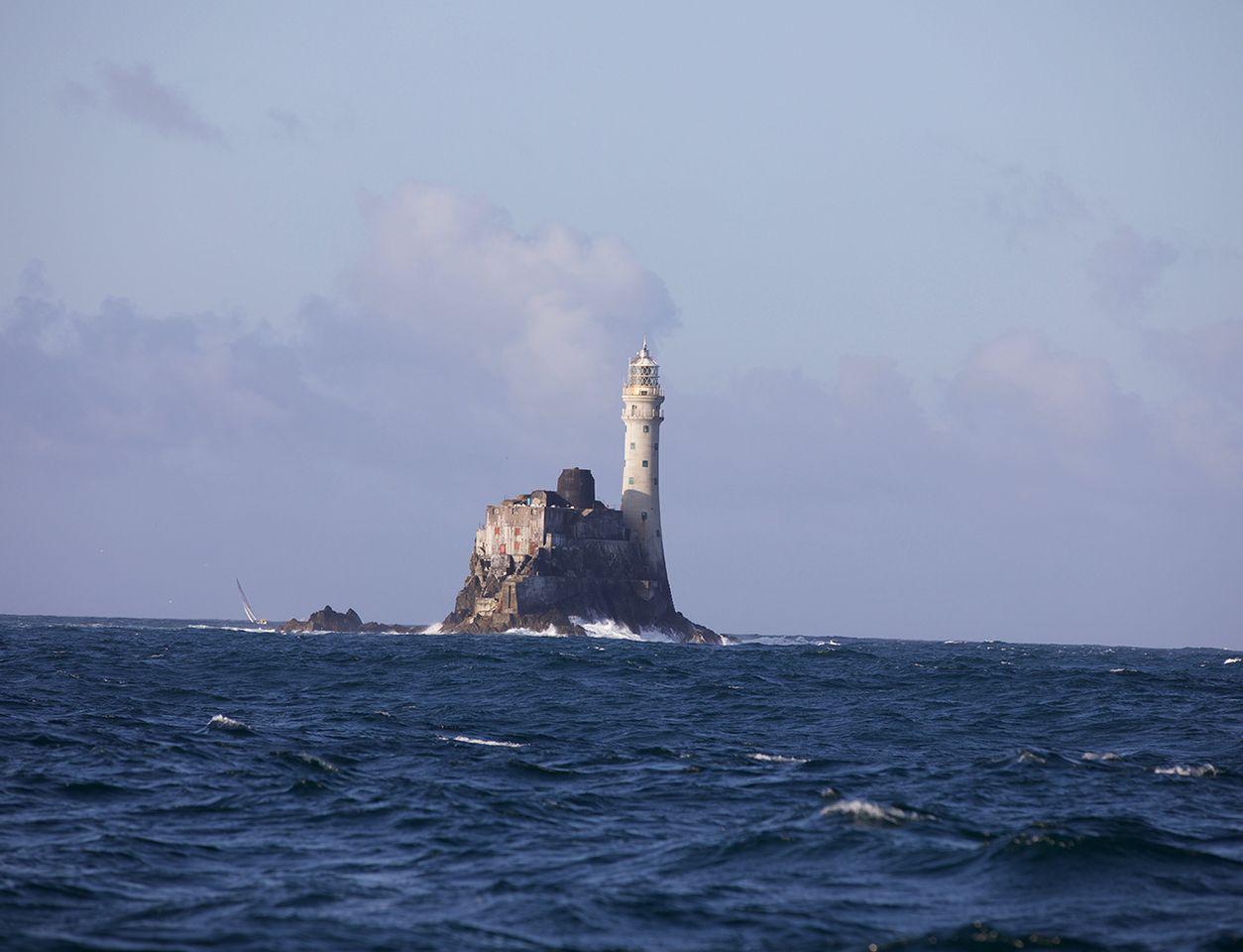 Fastnet Rock