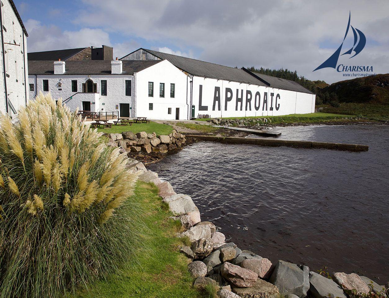 Laphroaig, Islay