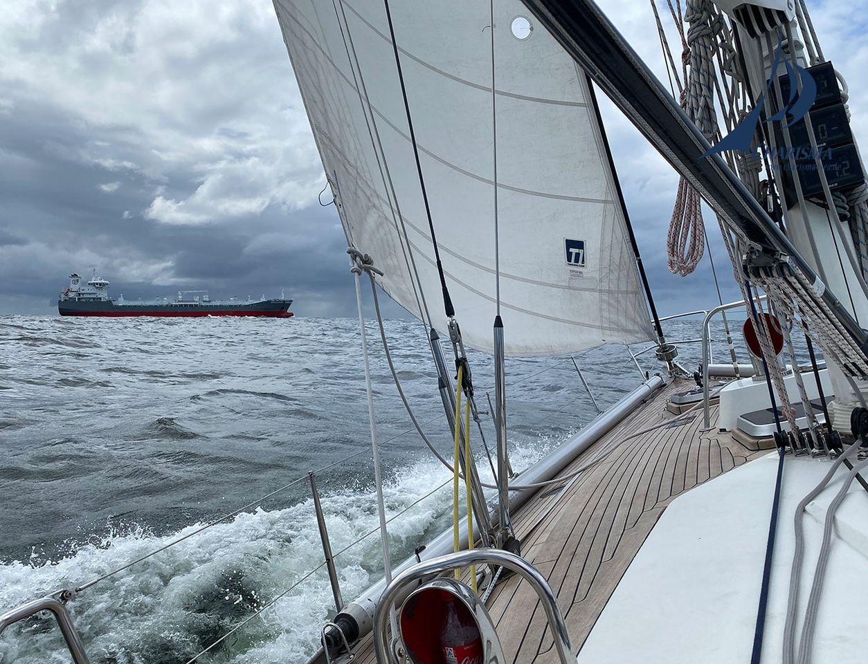 Wahrschau Berufsschiffahrt