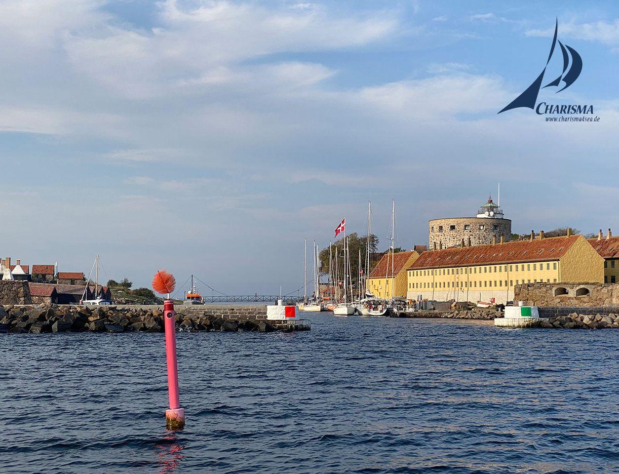 Christiansø und Frederiksø