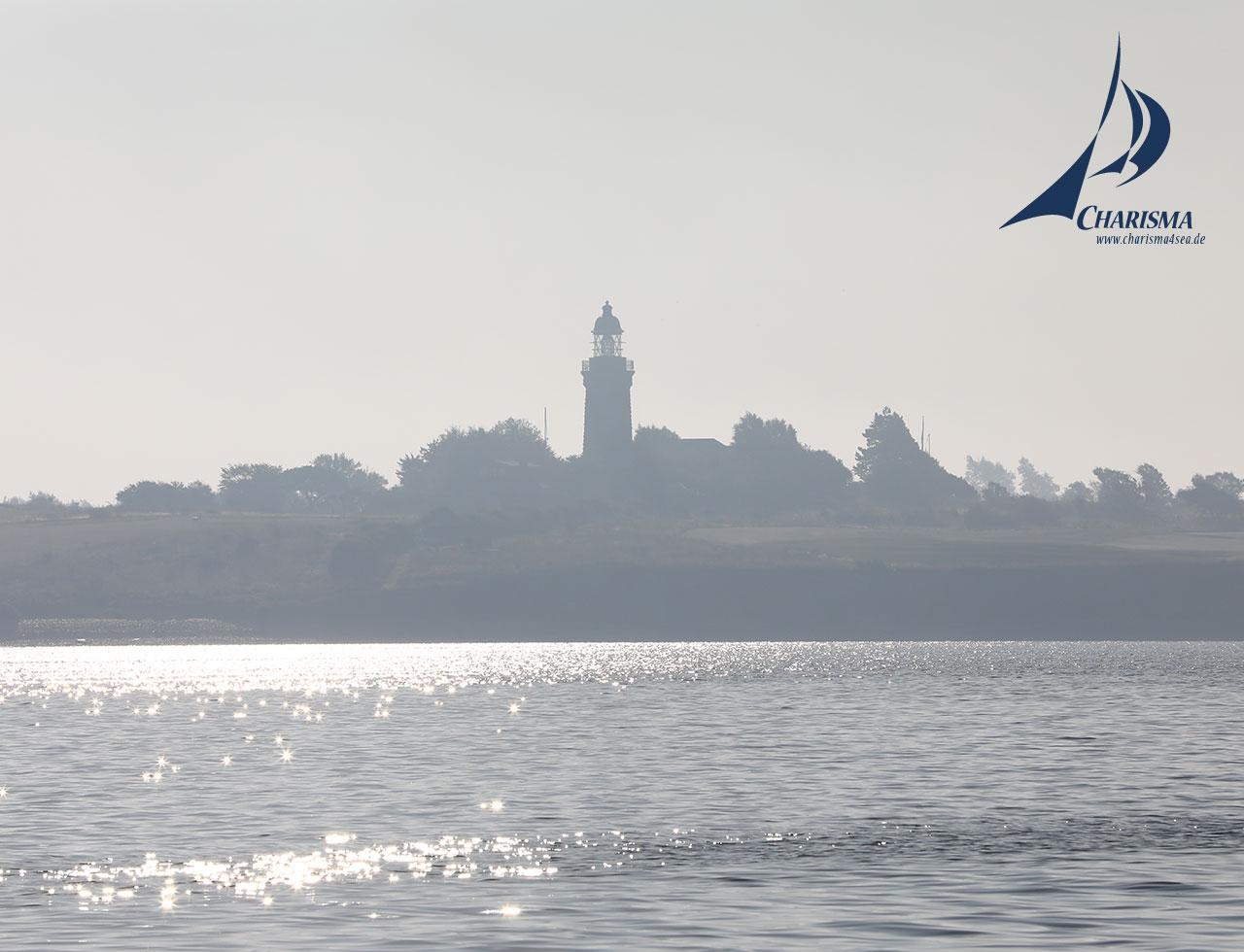 Leuchtturm von Ærø
