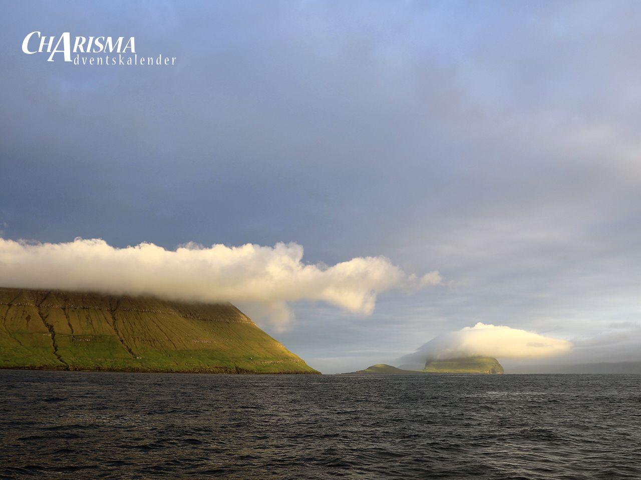 Färöer Inseln