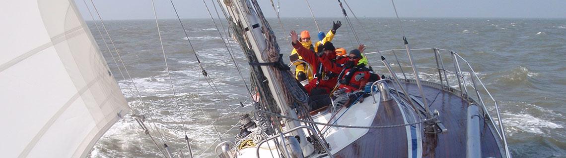 Skipper Ausbildung