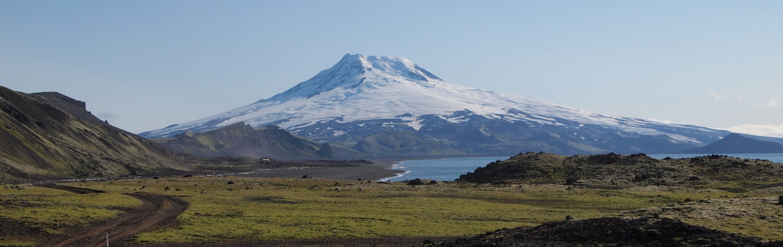 Island - Jan Mayen - Spitzbergen