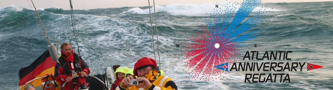Segeln Atlantic Anniversary Regatta