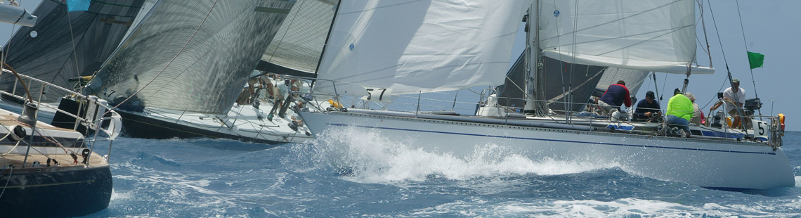Antigua-Bermuda Race