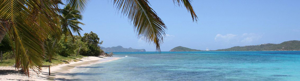 Segeln Karibik