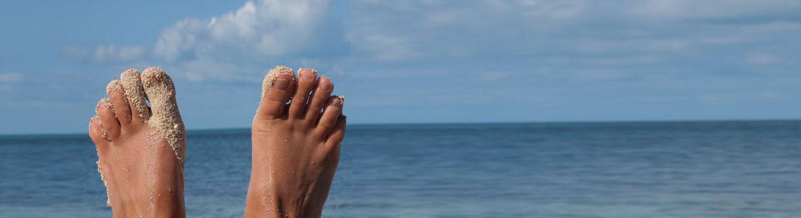 Urlaubstörn Karibik
