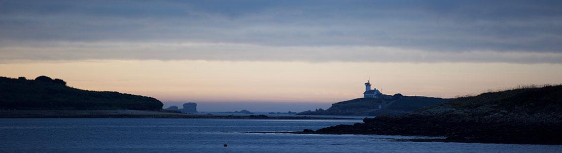 Segeln Normandie und Bretagne
