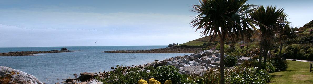 Segeln Keltische See