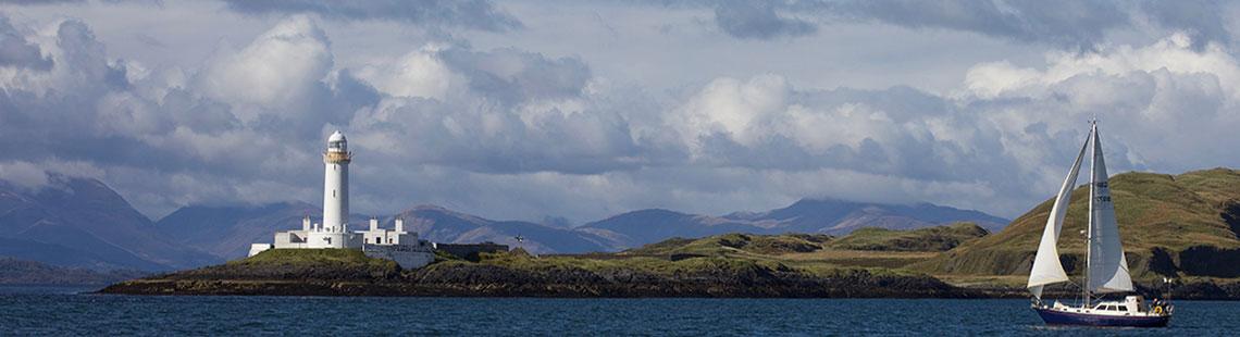 Segeln Hebriden & Orkney Inseln