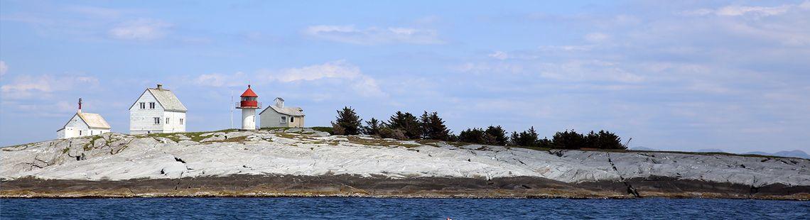 Segeln Nordsee - Norwegen