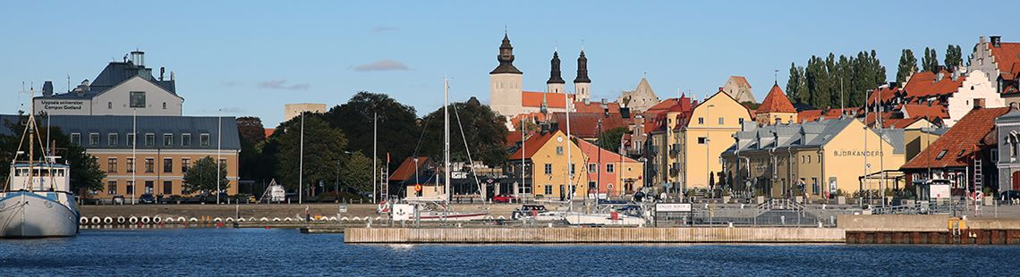 Segeltörn 2022 Baltikum Ostsee