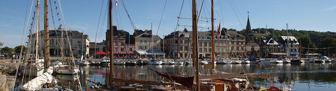 Segeln Bretagne - Baskenland