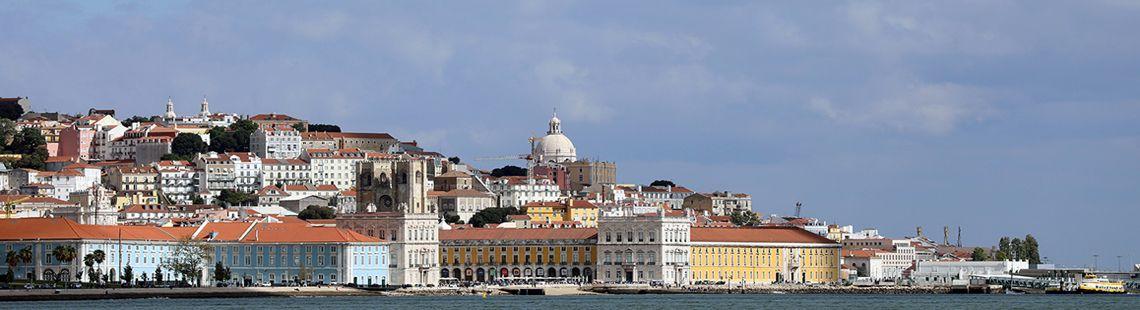 Segeln Galizien Portugal