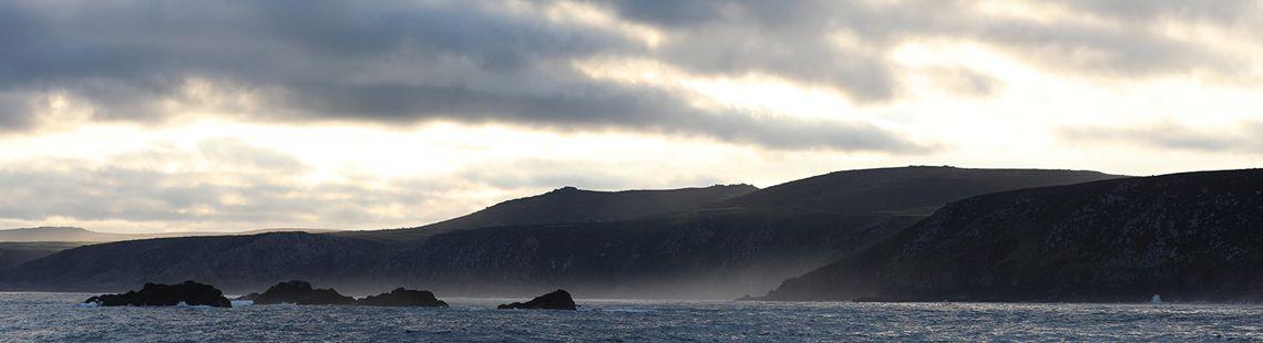 Keltische See 2023