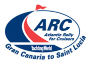 Atlantic Rally for Cruisers