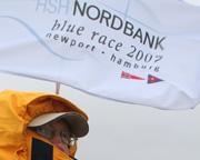 HSH Nordbank Blue Race