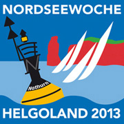 Nordseewoche 2013