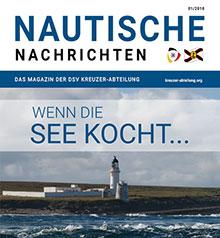 Nautische Nachrichten 01/18
