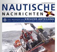 Nautische Nachrichten 03/13